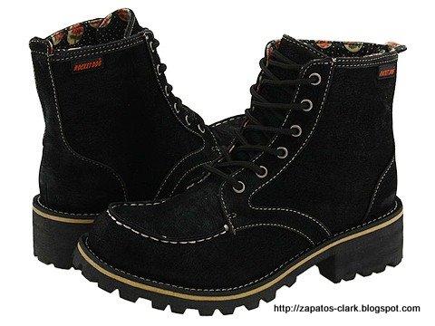 Zapatos clark:clark-749988