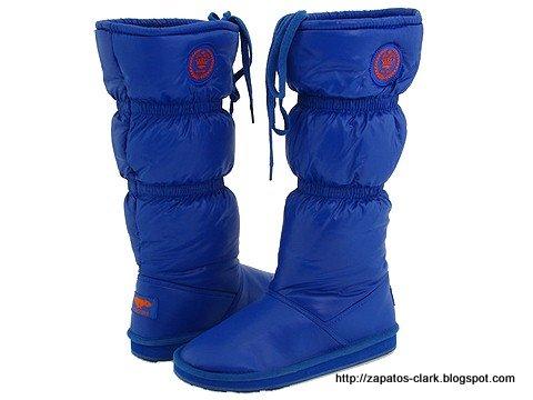 Zapatos clark:clark-749992