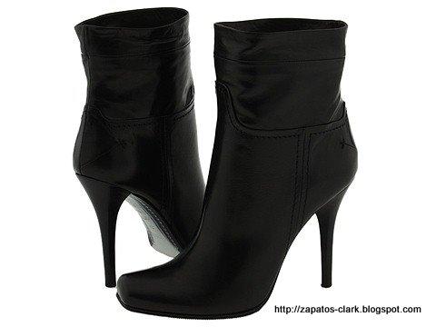 Zapatos clark:clark-749997
