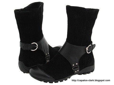 Zapatos clark:clark-749998