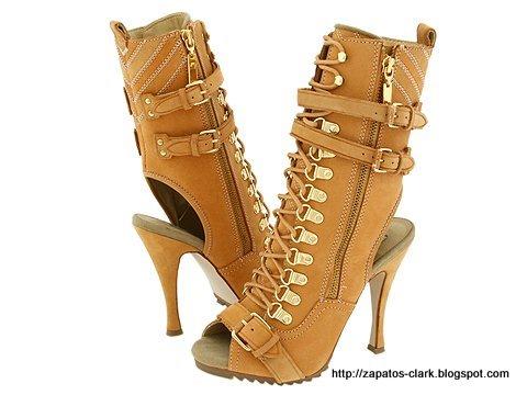 Zapatos clark:clark-750018