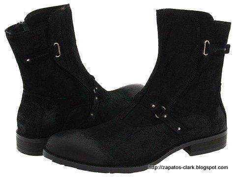 Zapatos clark:clark-750023