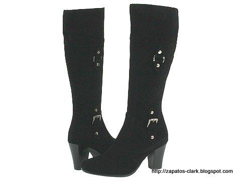 Zapatos clark:clark-750030