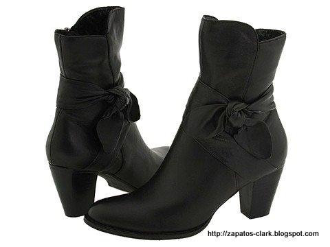 Zapatos clark:clark-750037