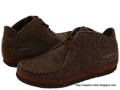Zapatos clark:clark-750039