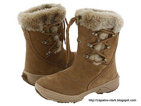 Zapatos clark:clark-750047