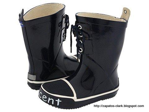 Zapatos clark:clark-750052