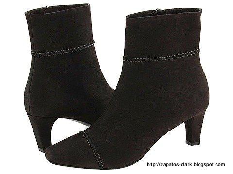 Zapatos clark:clark-750064