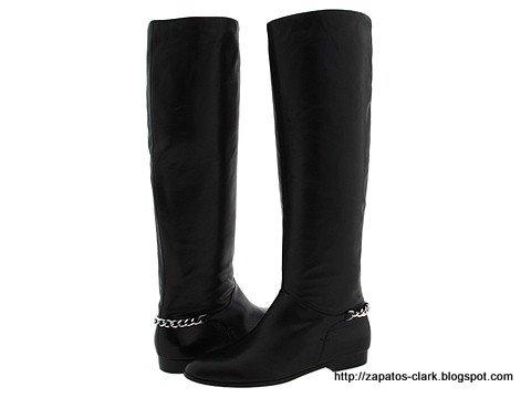 Zapatos clark:zapatos-750066