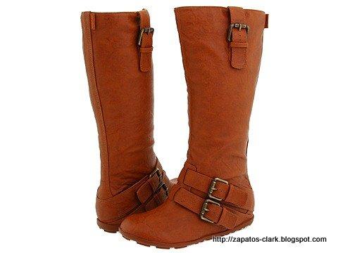 Zapatos clark:clark-750065
