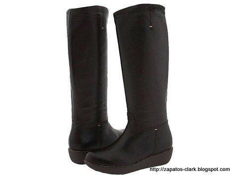 Zapatos clark:zapatos-750067