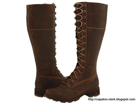 Zapatos clark:clark-750072