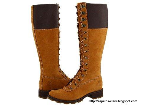 Zapatos clark:clark-750071