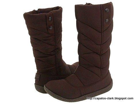 Zapatos clark:clark-750076