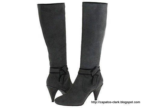 Zapatos clark:clark-750073