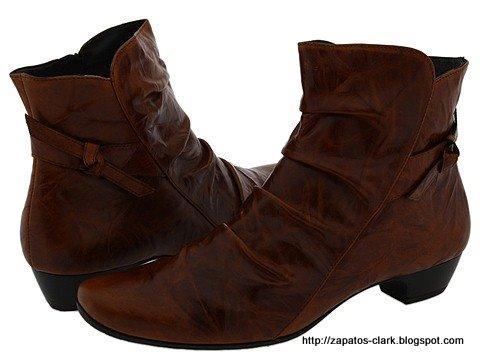 Zapatos clark:clark-750078