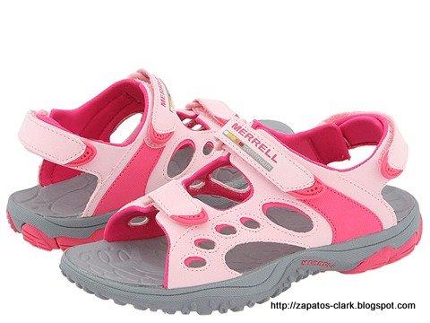 Zapatos clark:zapatos-750080