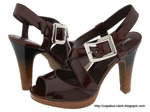 Zapatos clark:clark-750310