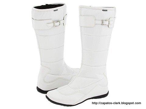 Zapatos clark:clark-750333