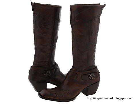 Zapatos clark:clark-750338