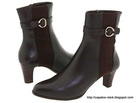 Zapatos clark:zapatos-750122