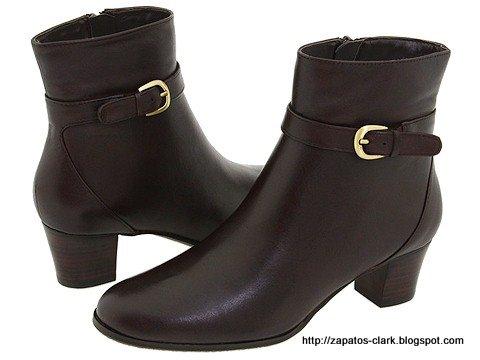 Zapatos clark:clark-750126