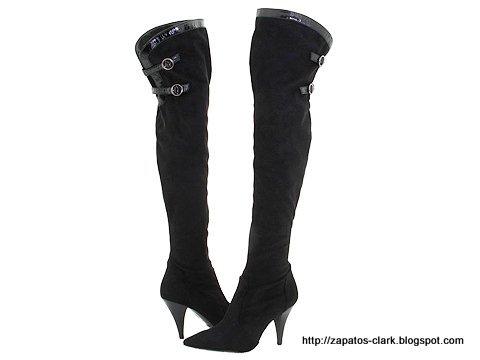 Zapatos clark:clark-750136