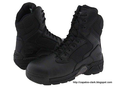 Zapatos clark:clark-750140