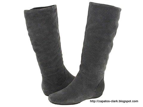 Zapatos clark:clark-750142