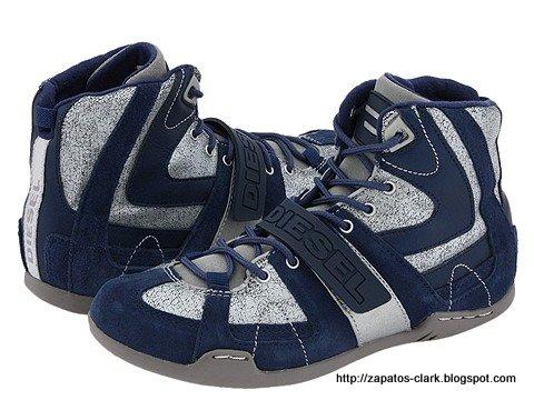 Zapatos clark:zapatos-750149