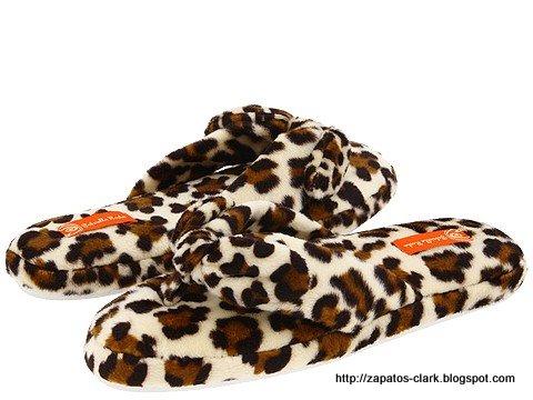 Zapatos clark:clark-750152