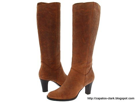 Zapatos clark:clark-750158