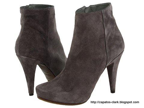 Zapatos clark:clark-750172