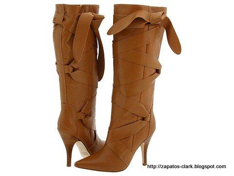 Zapatos clark:zapatos-750209