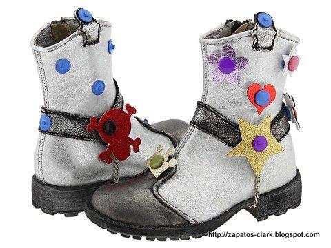 Zapatos clark:clark-750215