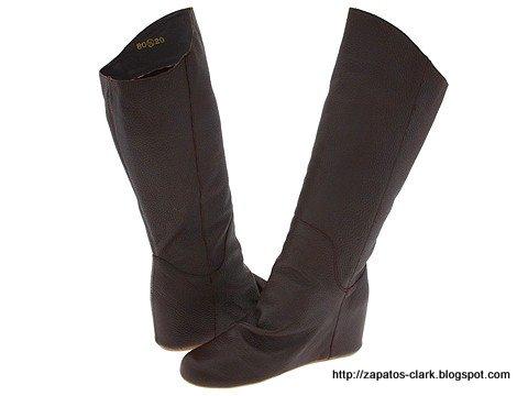 Zapatos clark:clark-750241