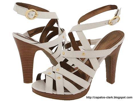 Zapatos clark:clark-750250