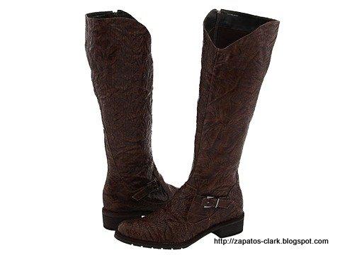Zapatos clark:clark-750253
