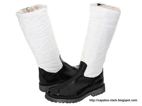 Zapatos clark:clark-750257
