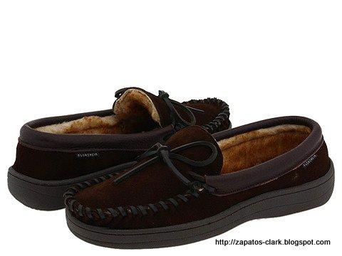 Zapatos clark:clark-750267