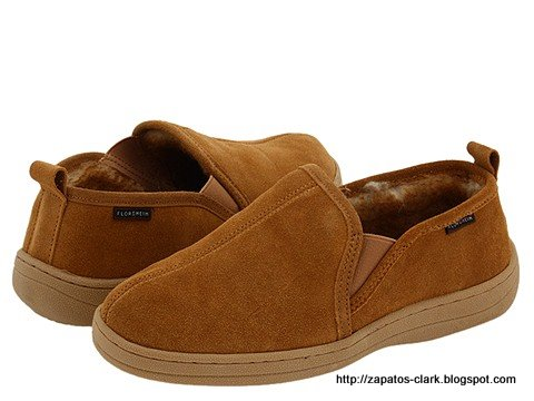 Zapatos clark:zapatos-750271