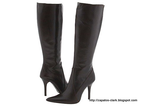 Zapatos clark:clark-750296