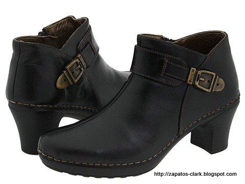 Zapatos clark:clark-750546