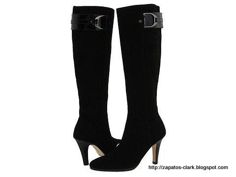 Zapatos clark:clark-750513