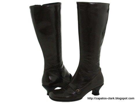 Zapatos clark:clark-750518