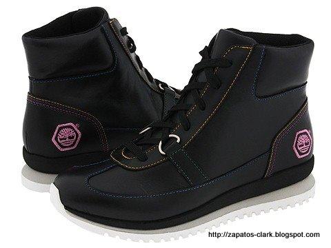 Zapatos clark:clark-750520