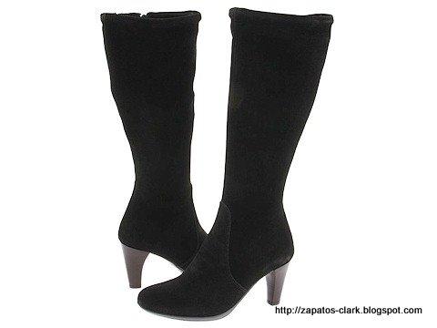 Zapatos clark:clark-750527