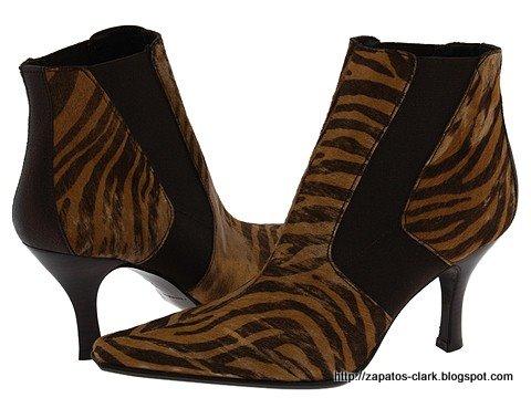 Zapatos clark:clark-750543