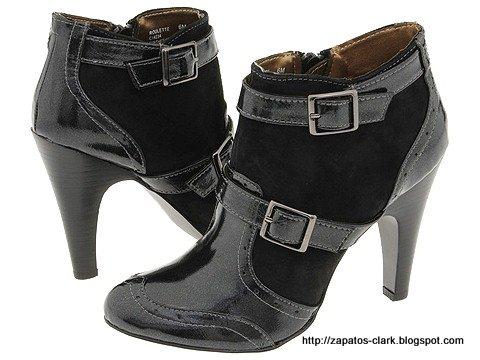 Zapatos clark:zapatos-750358