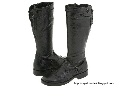Zapatos clark:clark-750365